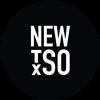 New Texas Symphony Orchestra Logo
